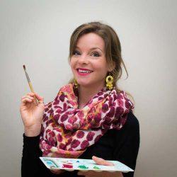 La directrice artistique de Small Company