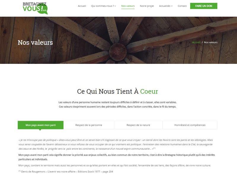 Site web-Elections législatives-Quimper