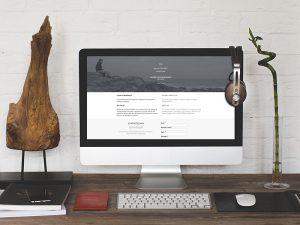 site CV en ligne