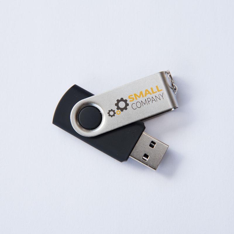 Clé USB recto